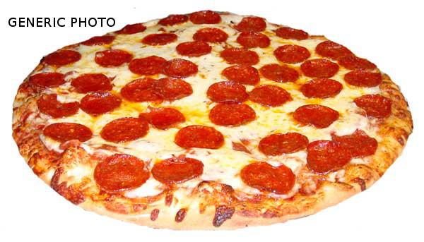 Central Pizzeria & Restaurant