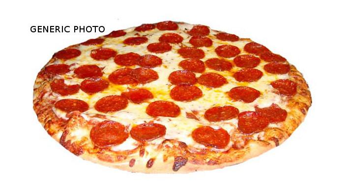 Lock City Pizza