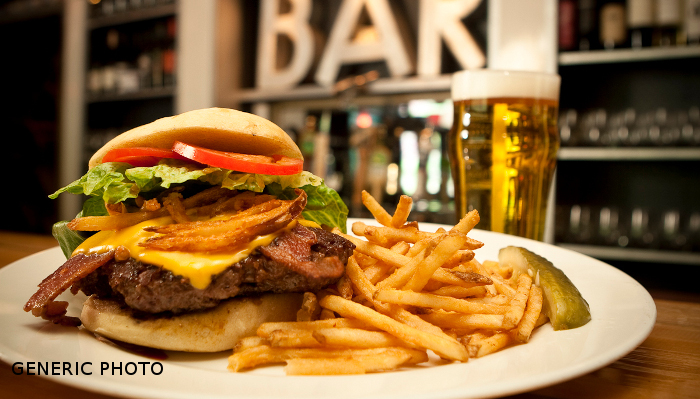 Bandana's Bar and Grill