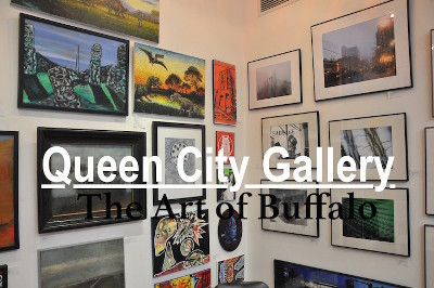 Queen City Gallery