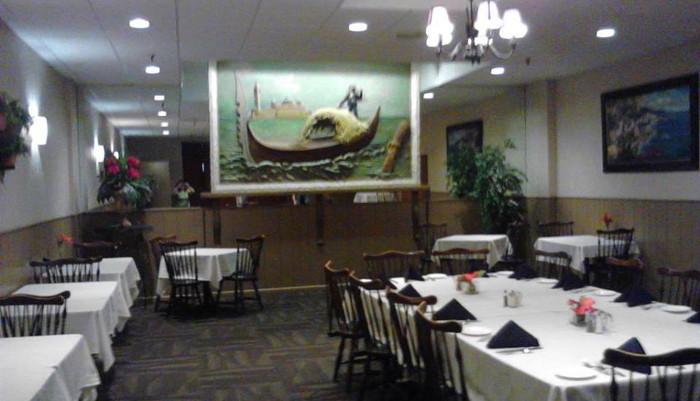 Ripa's Restaurant