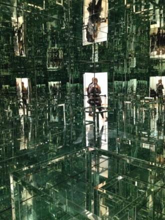 Samaras Mirror Room