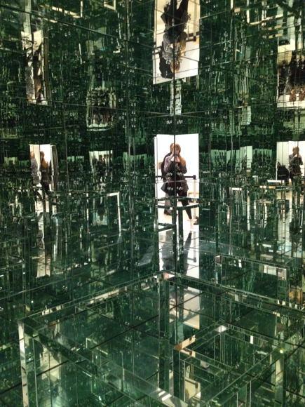 samaras-mirror-room