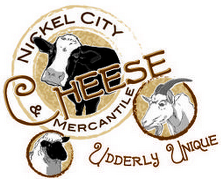 Nickel City Cheese & Mercantile