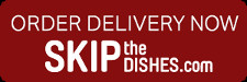skip the dishes order