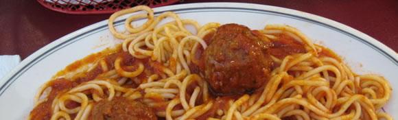 Sorrentino's Spaghetti House