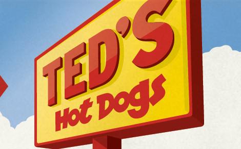 Ted's Jumbo Red Hots (Tonawanda)