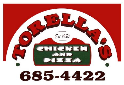 Torella's Chicken and Pizza