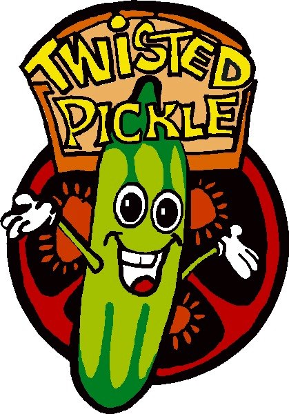 Twisted Pickle