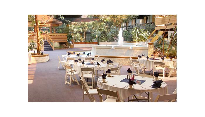 Walden's Restaurant