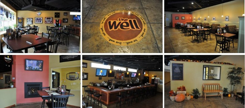The Well Bar & Grill