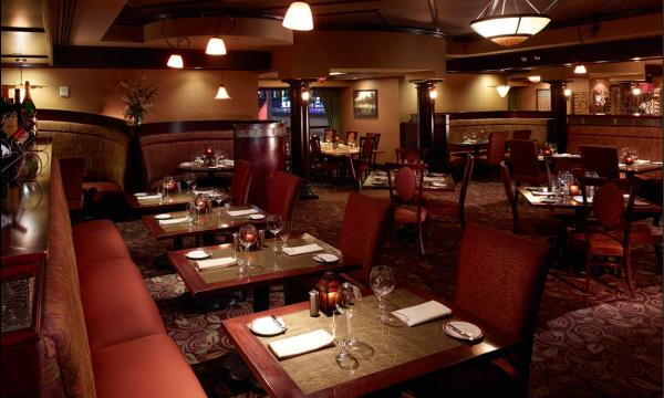 The Western Door Steakhouse - Seneca Casino