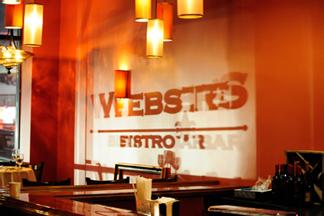 Webster's Bistro