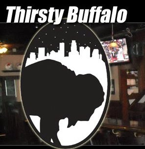 Thirsty Buffalo