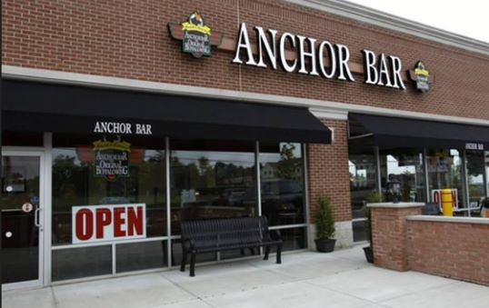 Anchor Bar Williamsville