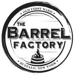 The Barrel Factory