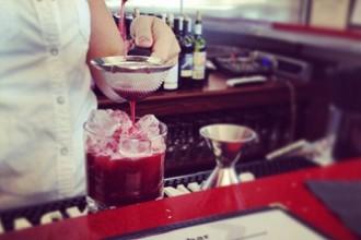Billybar Cocktail