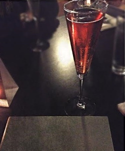 Oshun Cocktail