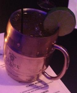Savoy Cocktail