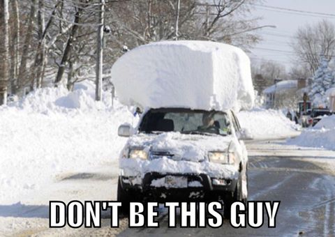 Throwback Our Favorite Snowvember Memes From 2014 Step Out Buffalo