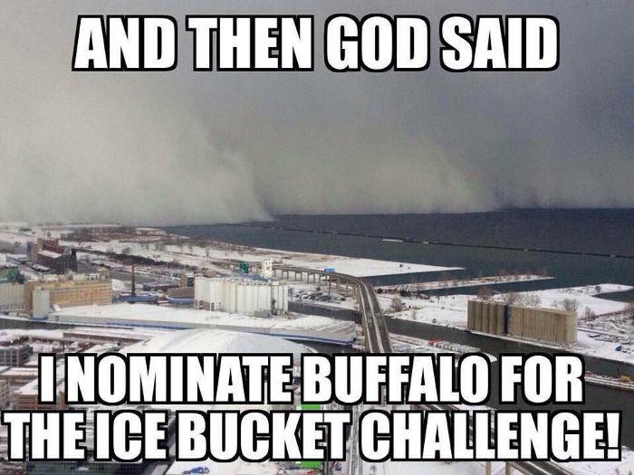 Snowvember memes
