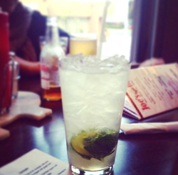 The Green Mule @ Joe's Deli