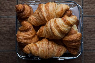 Croissants by Butter Block