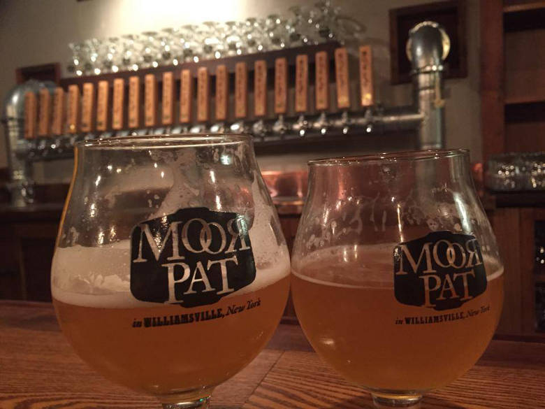 Moor Pat Bar & Grill