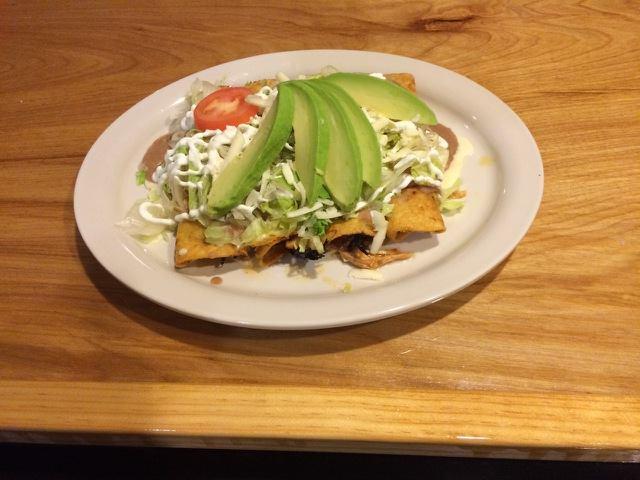 El Cubilete Best Mexican Cuisine
