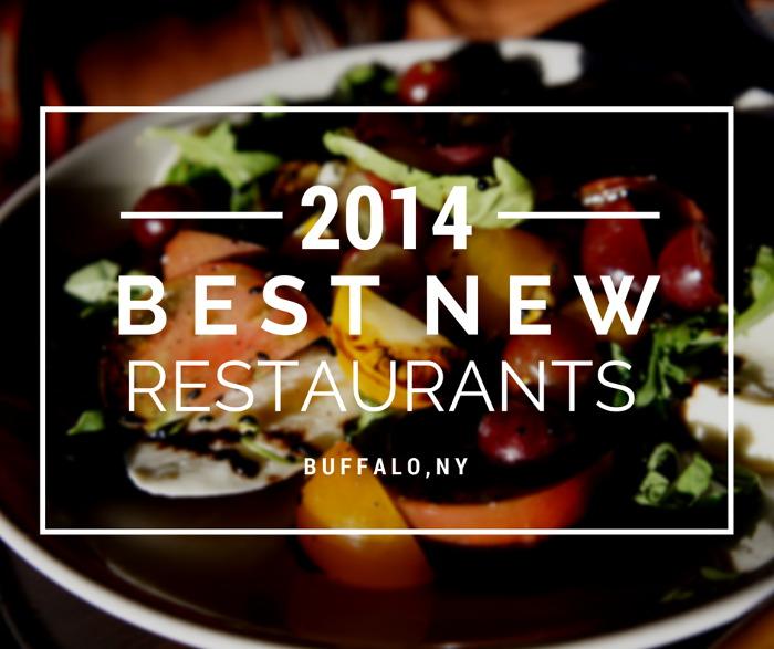 Best New Restaurants of 2014