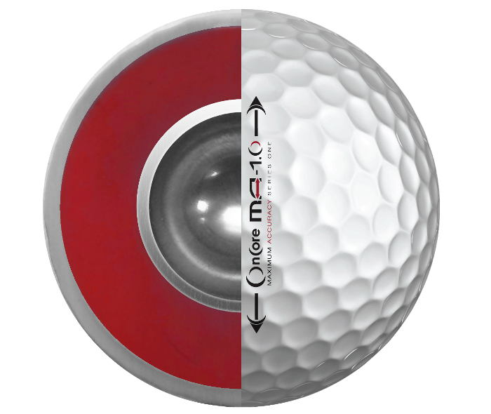 OnCore Golf Ball