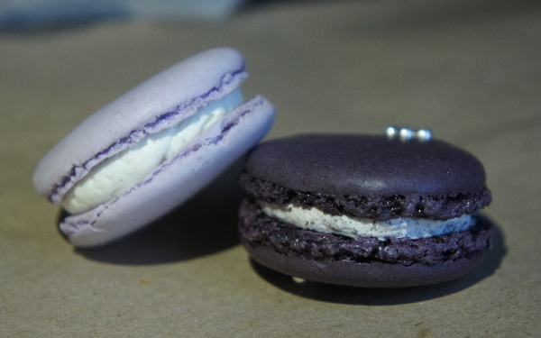 Sarah Walley Macarons