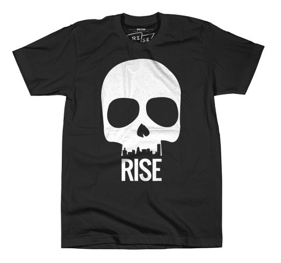 Rise From The Dead Tee