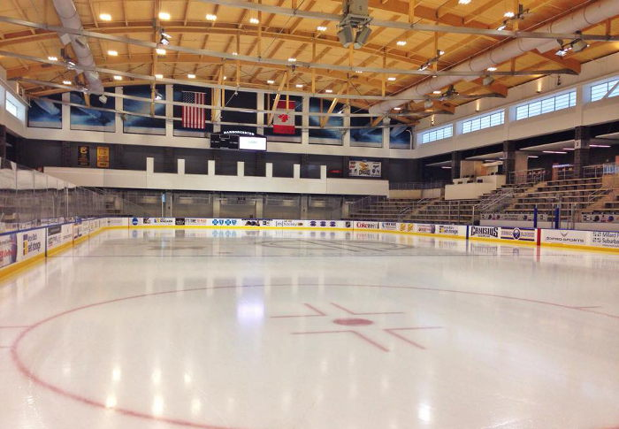HARBORCENTER Buffalo NY