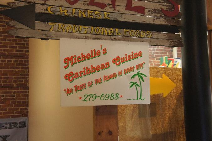 Michelle's Caribbean Cuisine