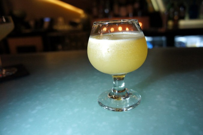 100th problem @ Bourbon and Butter