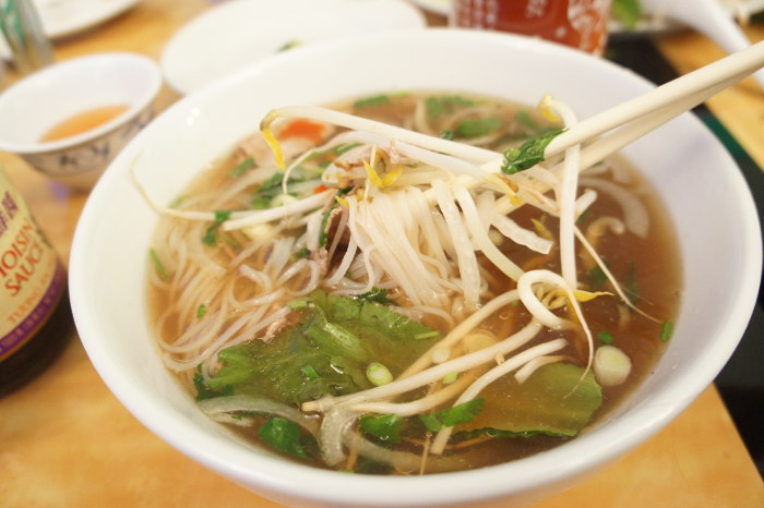Guide to Phở Restaurants in WNY