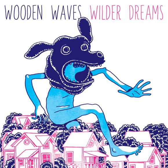 Wooden Waves - Wilder Dreams