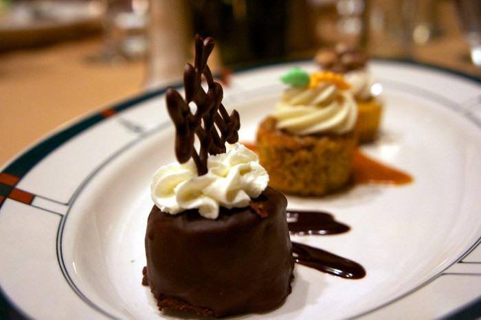 Roycroft – Restaurant Week Home Run