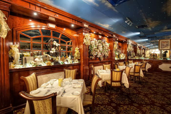 Buffalo 39 S Best Romantic Restaurants For The Big Spender Step Out Buffalo