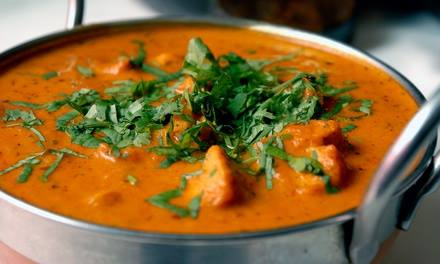 Tandoori's Royal Indian Cuisine