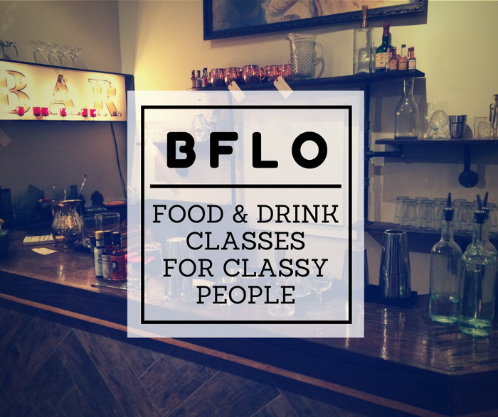 Food and Drink Classes in Buffalo