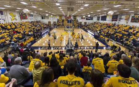Koessler Athletic Center