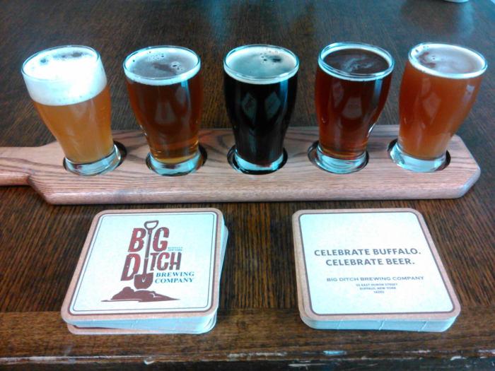 Big Ditch Brewing Co.