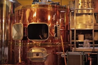 Ellicottville Brewing Co. Brewery Tours