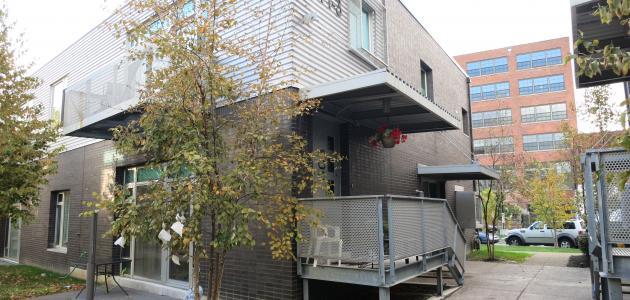 Artspace Buffalo Lofts