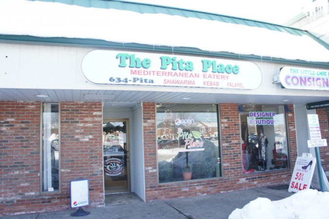 The Pita Place