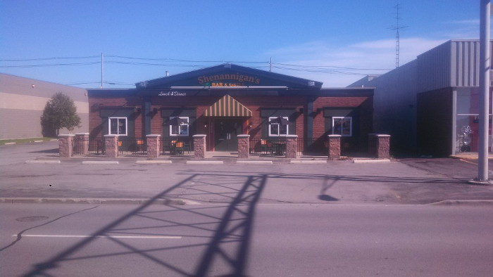 Shenannigans Bar and Grill
