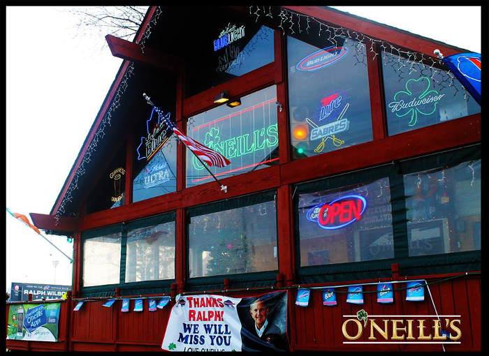 O'Neill's Stadium Inn & Grill