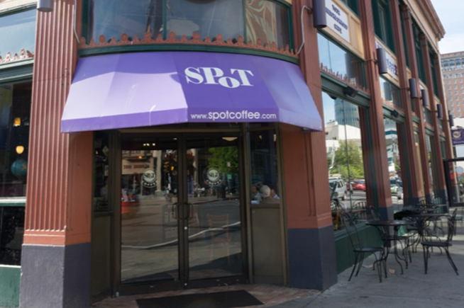 SPoT Coffee - Delaware Ave